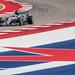 Lewis Hamilton, COTA T18, 2016