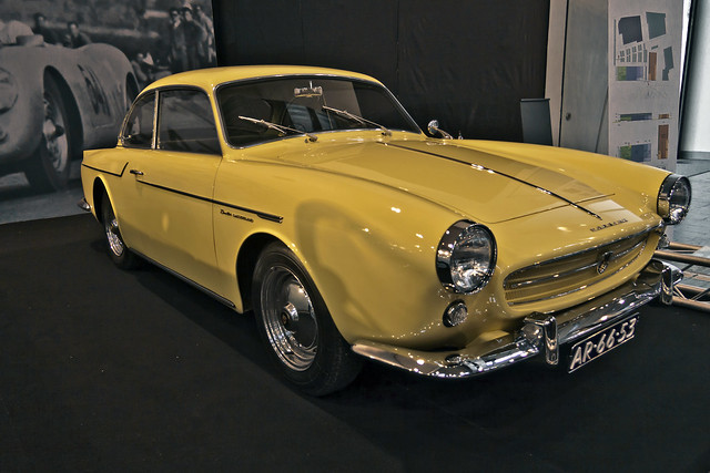 Beutler Special Coupé 1958 (4421)