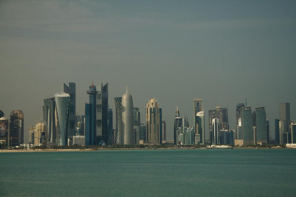 Фотоспоты в Дохе, прошу советов