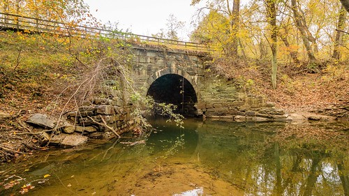 Historic Culvert 82:  Before the deluge (1)
