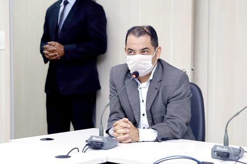 9ª Reunião Ordinária - Comissão de Meio Ambiente e Política Urbana