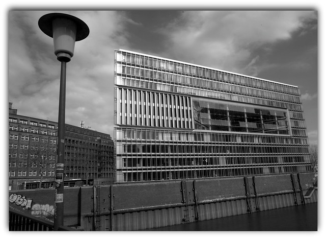 ZDF in Hamburg