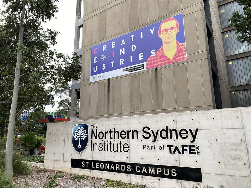 North Sydney Institute
