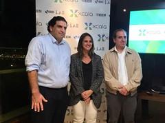 Evento Hyatt Centric Montevideo