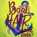 GG 1811 Boat Hair Don't Care