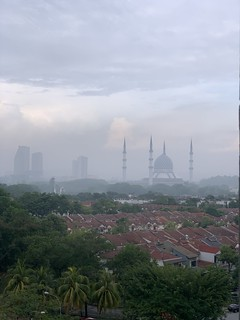 Mosque View