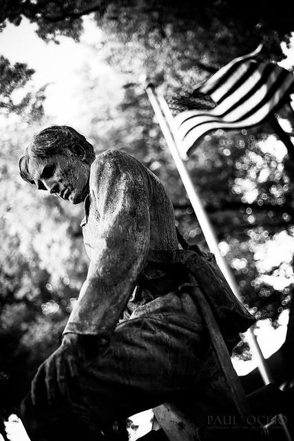 Tarrytown World War I Memorial