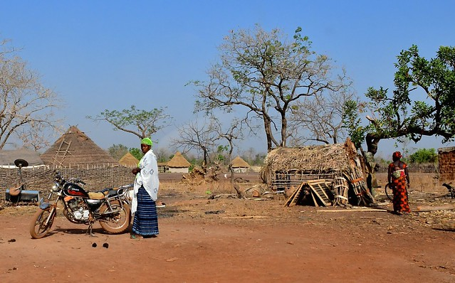 Senegal- Kedougou area