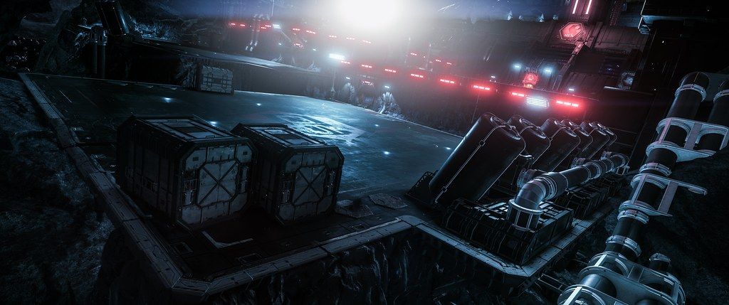 StarCitizen   Grim Hex