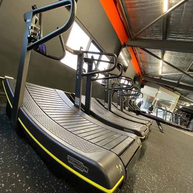 Roar Fitness 24/7 - Gym