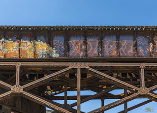 Another Rusty Trestle