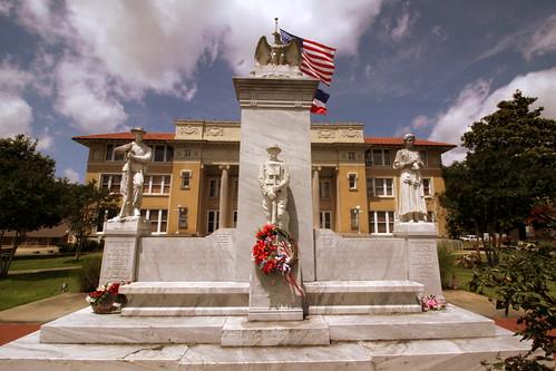 pearlrivercounty ms mississippi poplarville warmemorial worldwari confederate memorial civilwar memorialday bmok