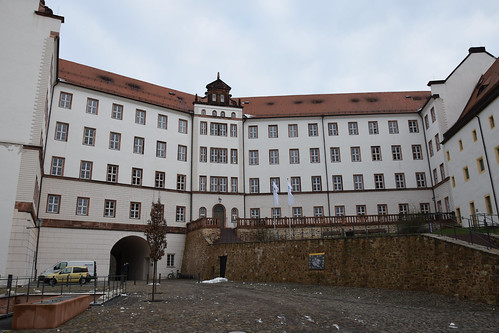 Views around Colditz Castle | by Ray Hutchings