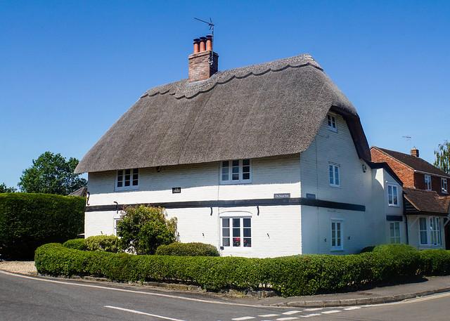 Cottage Near Salisbury