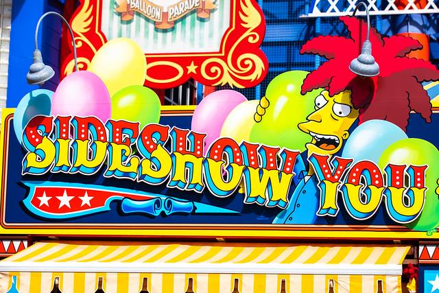 Sideshow You