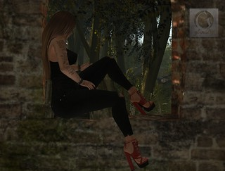 heels pf 1048 by Glamistry