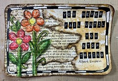 Mixed Media Morsels #5