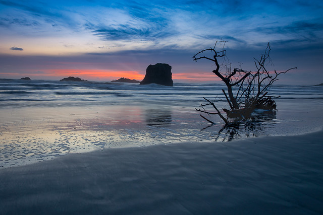 Sunset Oregon 6325