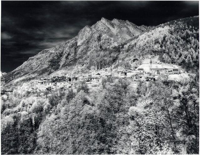 Berzona, Valle Onsernone