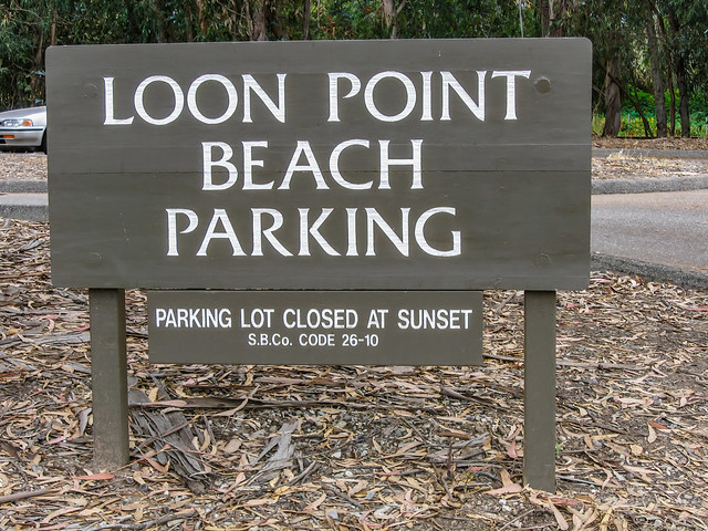 Loon Point Beach 2006 06 15 25