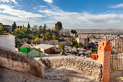 A Granada View