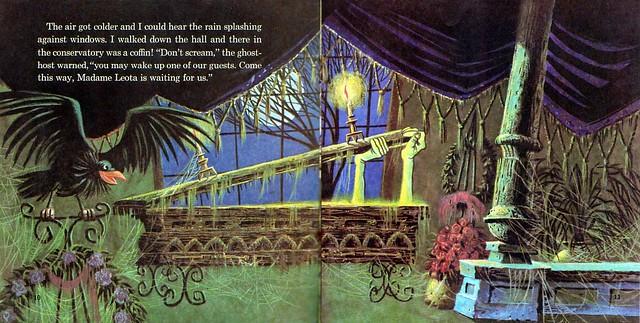 Walt Disney presents: The Haunted Mansion / 6