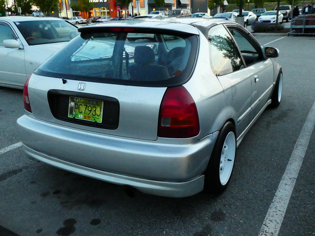 Kelebihan Kekurangan Honda 1998 Harga