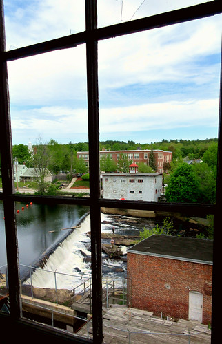 factory urbex goffstown nh new hampshire abandoned decay old