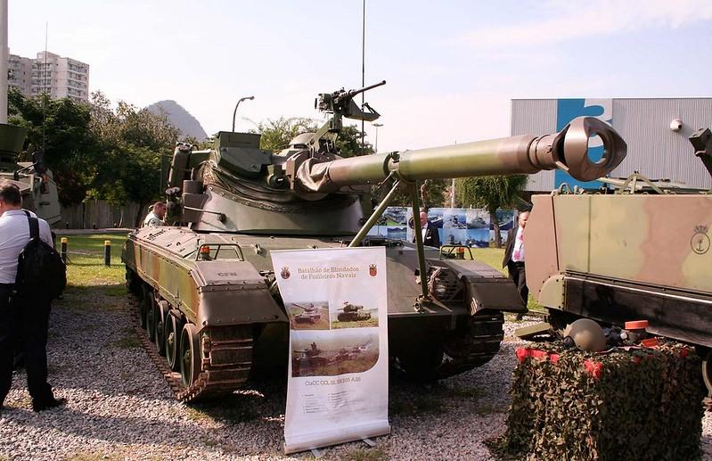 SK-105 A2S Kurassier 3