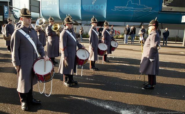 IMG_9905 Duke of Lancaster's Band