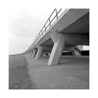 elevated road | by ha*voc