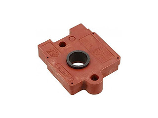 Interruttore per piani cottura Hotpoint Ariston Indesit C00091349