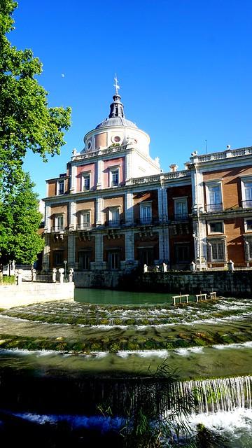 Palacio de Aranjuez (Madrid) 10