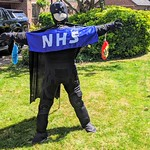 Cottam Scarecrows
