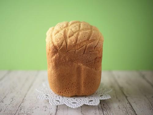 メロン食パン 20200517-IMG_9508 (2)