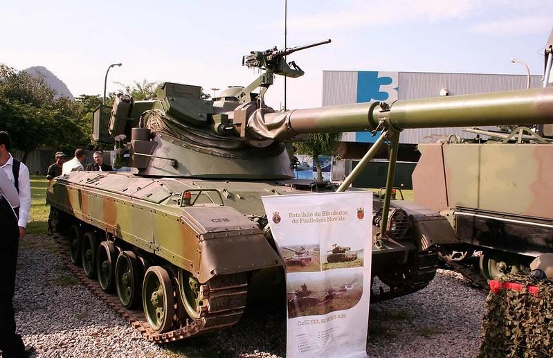 SK-105 A2S Kurassier 2