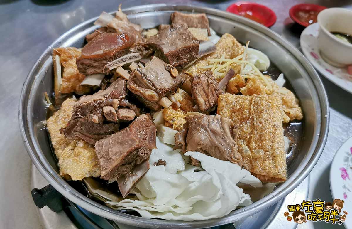 台東美食 知本美食黑松羊肉爐 -14