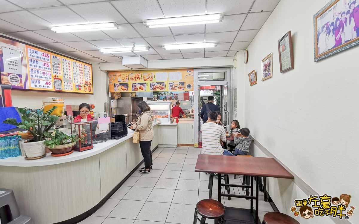 台東美食 阿鋐炸雞 台東炸雞-9