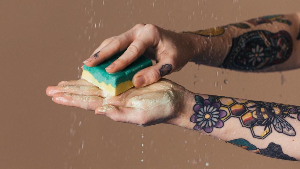 Dirty_shower_scrub_spring_2020