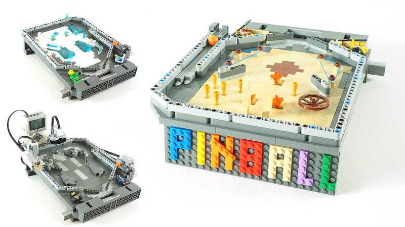 Pinball Machine 2.0