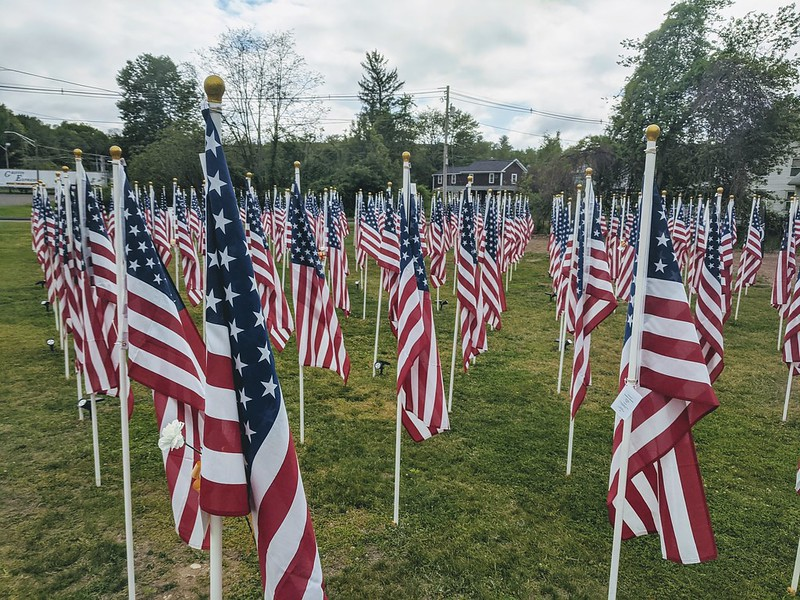 Field of Honor: Florence, Northampton