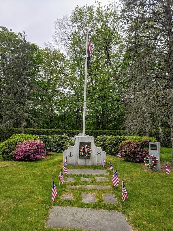 Leeds Memorial Day