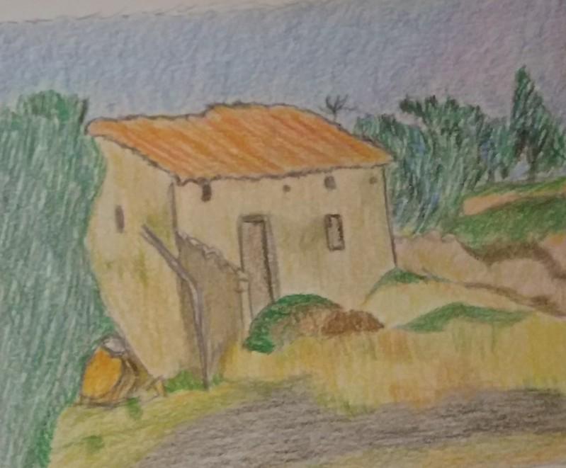 Joel Jounou ( Casa a la Provença )