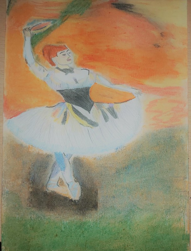 Pau Crespo ( ballarina )
