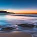 Daybreak at the Seaside