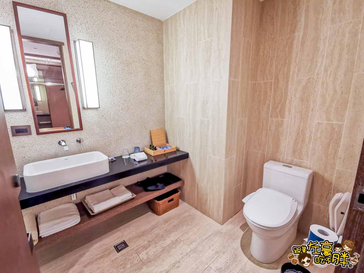 台東住宿 The GAYA HOTEL 潮度假酒店-11