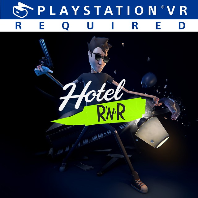Thumbnail of Hotel R'n'R on PS4