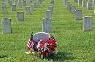 Jefferson Barracks - Memorial Day - 2020 B