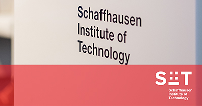 Schaffhausen Institute of Technology (SIT) launches a new course: Masters of Science (MSc) in Computer Science and Software Engineering.