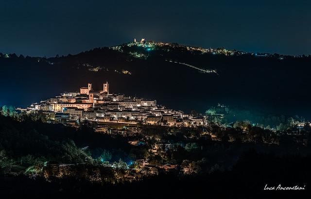 Sarnano, Italy
